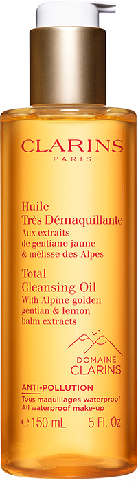 Cleansers & lotions product packaging