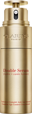 Double Serum Or