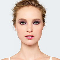 Easy Smoky Eyes
