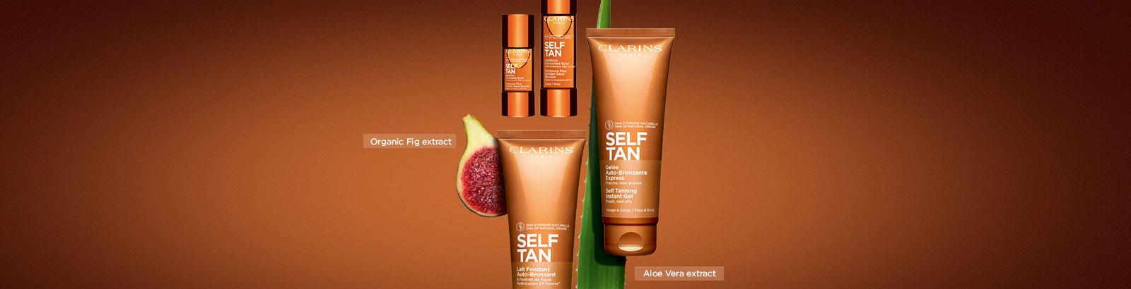 A made-to-measure tan