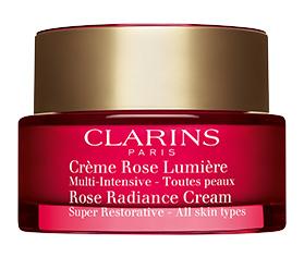 Pack Crème Rose Lumière