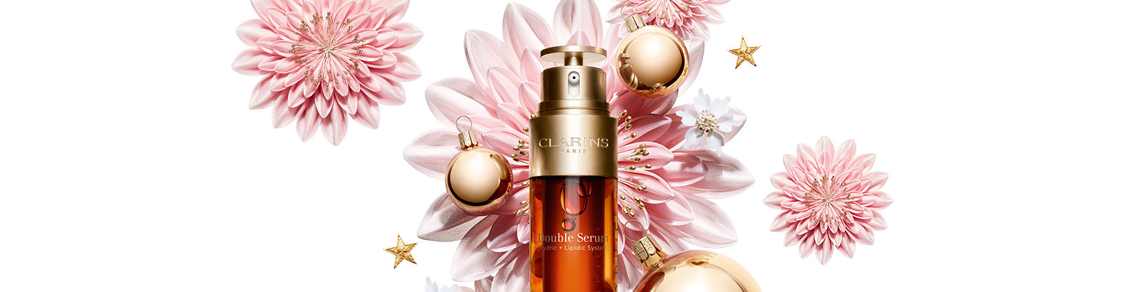Only the best for your skin. Get glowing complexion this holiday season