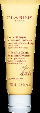 Doux Nettoyant Moussant Hydratant