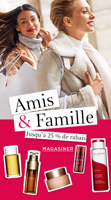 Amis & Famille