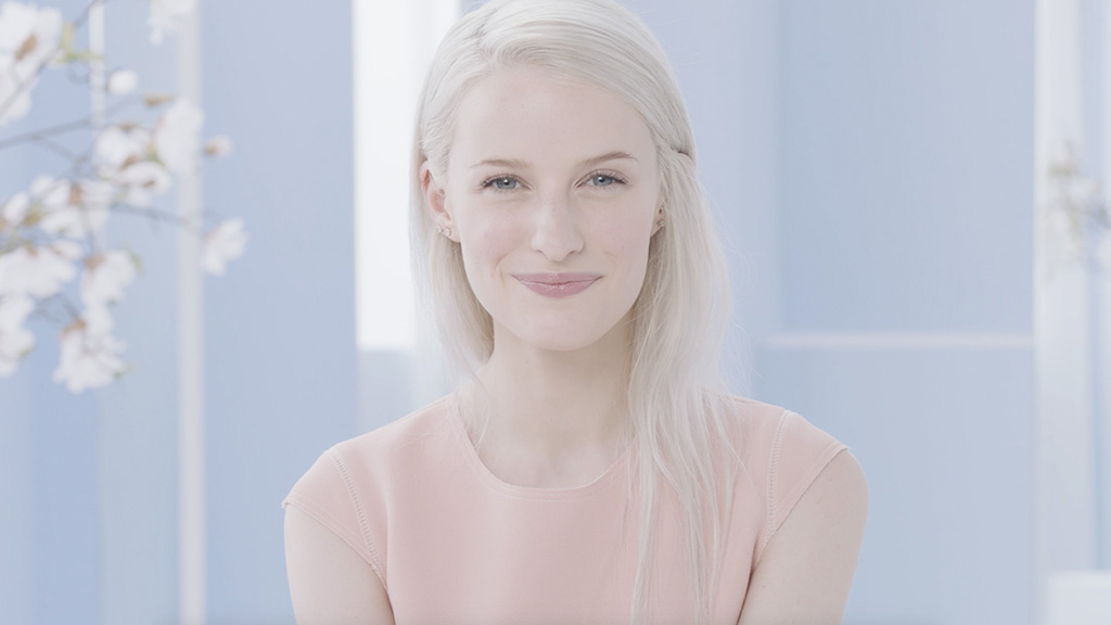 The @inthefrow Make-up Look