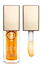 Lip Oil 01 Honey