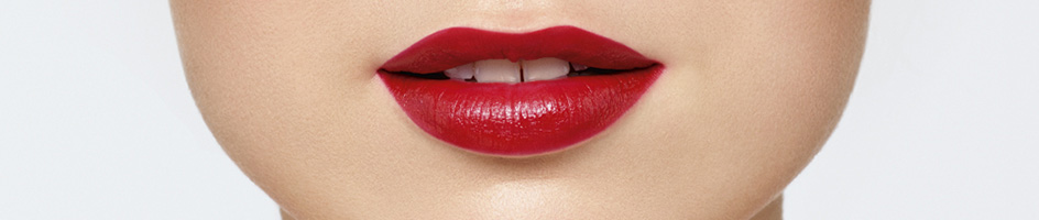 Bold Lips - How to Do a Bold Lip
