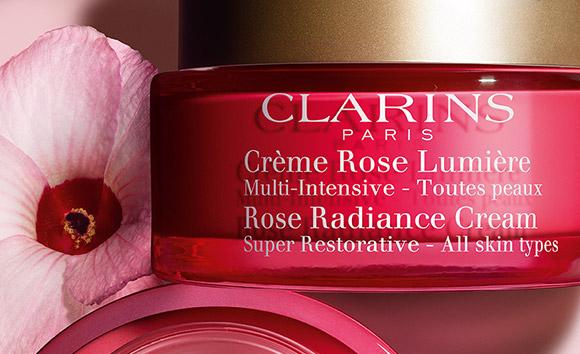 Rose Radiance Cream