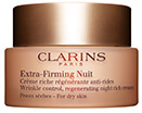 Extra-Firming Night - Dry Skin