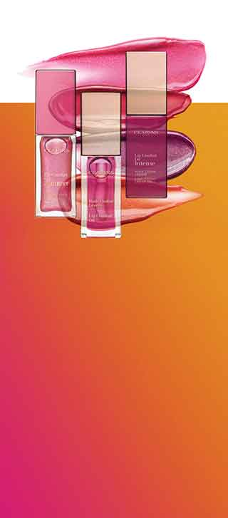 Lip Comfort Oil Shimmer