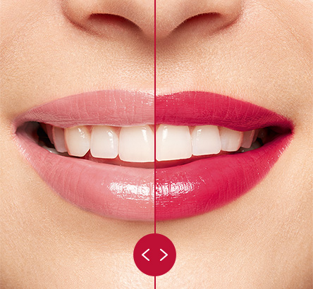 Mouth visual