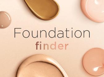 Visuel Foundation Finder