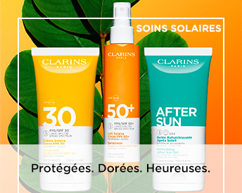 Soins solaires