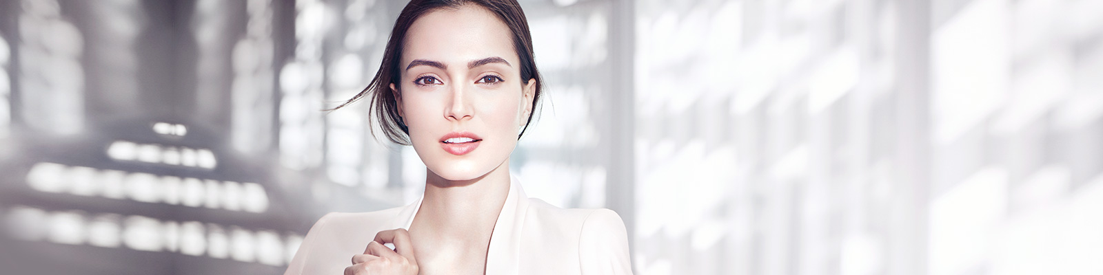 Take control of your skin's translucency