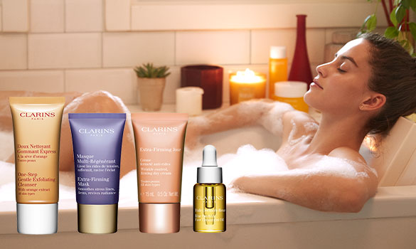 Winter Pampering - Your free gift