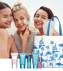 Hydrate Your Summer Skin