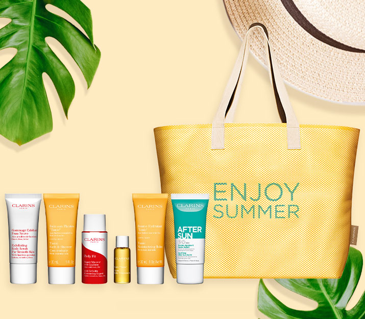 Spring Refresh - Your free gift