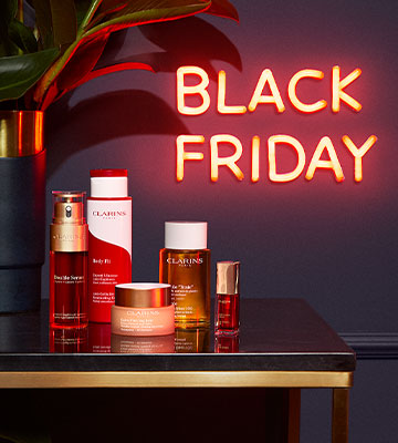 Black Friday - UP TO 25% OFF