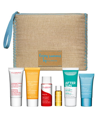 Summer Hot List - Your Free Gift