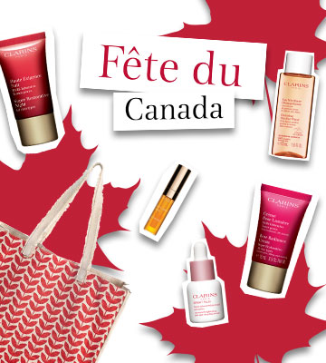 Canada Day Beauty Blast! - Build your own gift