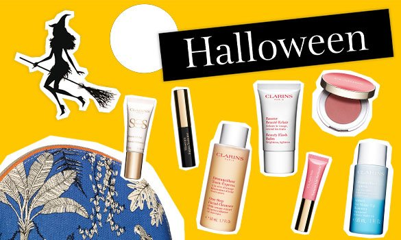 Bewitching Beauty - Your free gift