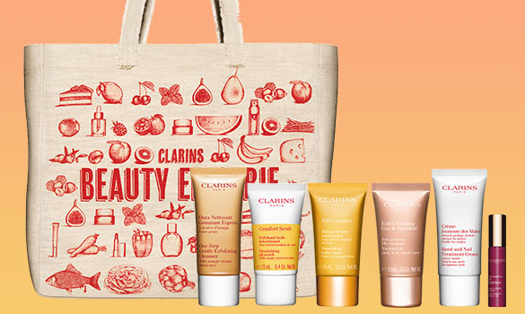 Timeless Beauty - Your free gift